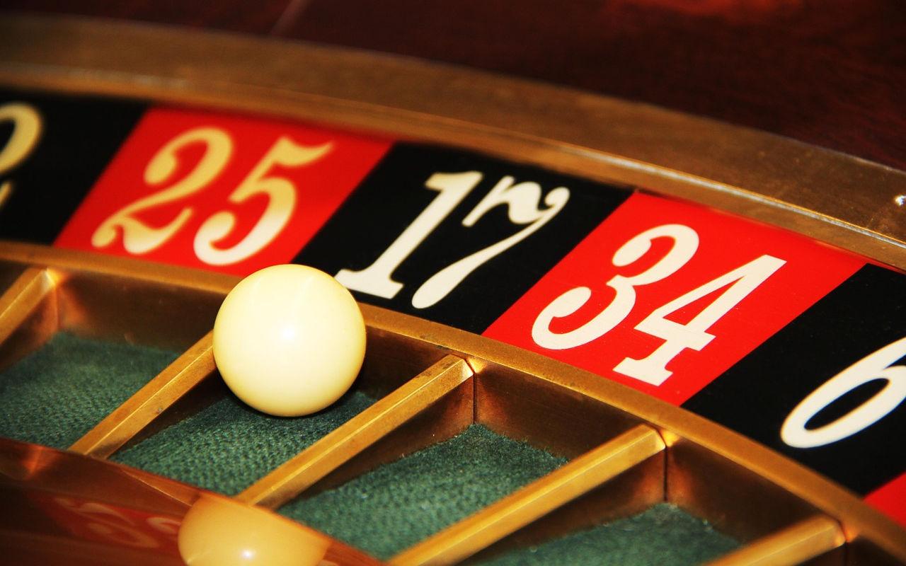 Casino Gewinnen Roulette